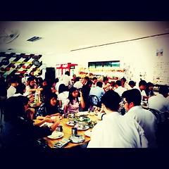 คณะนักเรียนทุน ก.พ. 80 ท่าน มาถึงแล้ว #จัดเลี้ยงอาหารเซต 8 รายการ