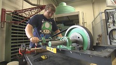 Industrial Mechanical Technician (wistechcolleges) Tags: industrial mechanical technical technician community education college degrees technical wisconsin college colleges career diploma postsecondary 2year apprenticeships cte trades