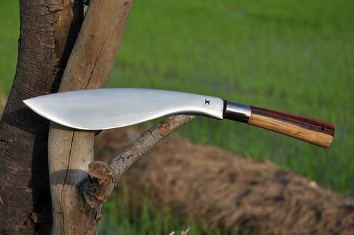 มีดสวย 2 รายการ