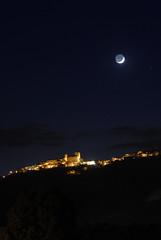 Rosciano - luna