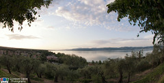 Castiglione del Lago (Giuseppe Sapori) Tags: del photoshop lago high dynamic range hdr umbria topaz trasimeno castiglione photomatix