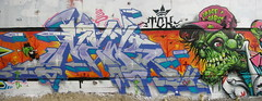 speek bear tck madrid 2012 (speekone tck. eds) Tags: