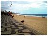 Ipanema Beach @ Rio de Janeiro, RJ (Jessica Aquino) Tags: life summer love praia beach riodejaneiro corcovado verão ipanema ipanemabeach
