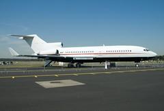Corporate B721 N67JR 18936 (PlaneSnapper) Tags: fab boeing farnborough 727 18936 b721 n67jr