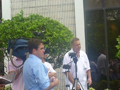 CAIR Letter Press Conference7