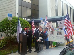 CAIR Letter Press Conference6
