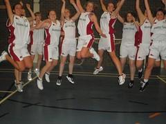 BBALL Girls just wanna have fun! (imstewart2012) Tags: sport some stuff strath