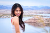 Charmaine (Eddie 11uisma) Tags: las vegas 2 portrait lake beauty canon asian is desert nevada l filipino 5d f2 mead mk 200mm colorphotoaward