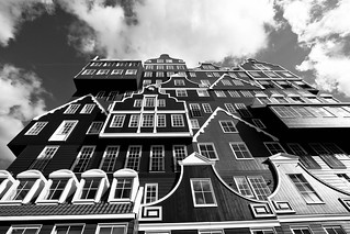 Zaandam / The Netherlands / Inntelhotel