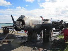 Heinkel He 115 8L+FH (TheFjordflier) Tags: rescue stavanger hafrsfjord heinkel restoration he sola 115 luftwaffe flymuseum solasj solasea solasee 8lfh kstenfliegergruppe906 flyhistorisk