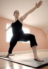 Lightwindow (Erika Peace) Tags: yoga studio stretch