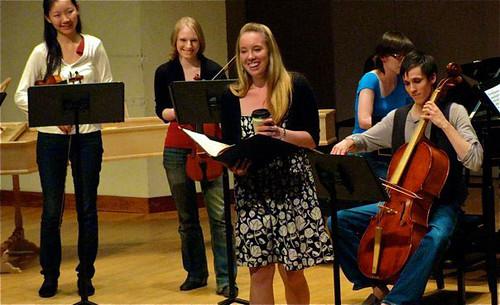 TBSI Rehearsals/Concerts 2010