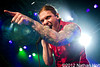 Shinedown @ House Of Blues, Chicago, IL - 05-16-12