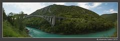 Eisenbahnbrcke Solkan_2012_05_05_153017_p_3p_2386x738_S_CU_L (Hannes_Hab) Tags: reisen slowenien fin karst gruppe privat novagorica svn bearbeitung retzhof ausflugslowenien