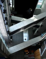 "Newseum Lobby Stairs • <a style=""font-size:0.8em;"" href=""http://www.flickr.com/photos/59137086@N08/7360872128/"" target=""_blank"">View on Flickr</a>"