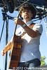 Craig Campbell @ WYCD Downtown Hoedown 2012, Comerica Park, Detroit, MI - 06-10-12