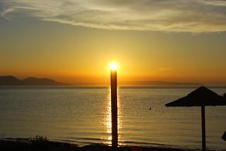 Sun stick