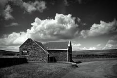 (andrewlee1967) Tags: winscarreservoir yorkshire dunfordbridge sonynex3 andrewlee1967 bw skycloudsandrewlee1967blackandwhite andrewlee