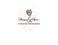 Shugar & Spice Logo (Flat) (mrender) Tags: flickrshop