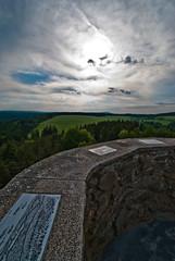 Point of View (grimp3r) Tags: nikon tschechien tschechischerepublik pointofview czechrepublic tamron turm bohemia cesky ceskarepublika aussichtsturm bhmen d3000 tamron1024mm