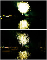 Sequencia fireworks ((Loli)) Tags: food lake chicago green film night digital for is illinois with shots michigan ill use late stick grainy too expensive sequence now