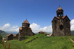 Haghpat monastery (David Pin) Tags: armenia armnie  haghpat   hayastan   hayastani    hanrapetutyun