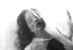 mania (Maren Klemp) Tags: light portrait woman exposure bright euphoria mania longs euphoric