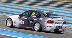 WTCC LE CASTELLET 2014 (Nicolas .VTM) Tags: bmw motorsport etcc e90 touringcar wtcc
