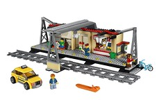 Lego City Trains 2013 Lego City 60050 Train