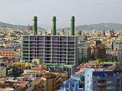 1689 Detalle de Barcelona
