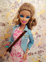 Ethnic style (Artemis_Arty) Tags: doll dolls barbie cutie fashionistas