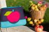 Filzliebe_Lovely 9_Apfel (april-kind.de) Tags: filz täschchen filzliebe