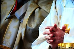 CANONIZACION- 42 (Ismael I) Tags: roma san italia pedro misa juanxxiii juanpabloii benedictoxvi canonizacion ciudaddelvaticano papafrancisco 27042014 papaemeritoplaza