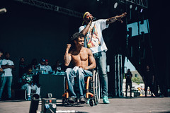 ROLLING LOUD 2016 (954MM) Tags: 2 music black florida kodak miami bank lil freddie rap loud robb rolling gibbs uzi carti playboi chainz chaiz yachty