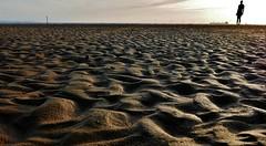 Crosby beach (smithski) Tags: beach place another gormley crosby