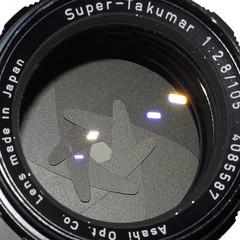 Super Taklumar 105mm,005 (Ebanator) Tags: asahi pentax m42 telephotolens asahipentax screwmount supertakumar 105mmf28 10528 portraitlens