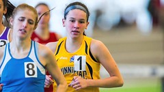 Women's Outdoor Track & Field MAAC Championships Preview (Quinnipiac Athletics) Tags: field track outdoor womens championships preview maac
