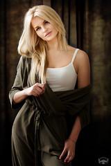 Kathryn (PavelKuchik) Tags: light portrait people girl beautiful beauty face female hair eyes pretty