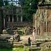 KD's World Tour: Preah Khan Temple, Cambodia