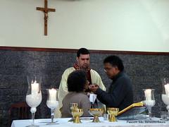 26_mai 2016 CorpusChristi_Penha (22) (Paroquia So Benedito/Bauru) Tags: corpuschristi capela 2016 eucaristia benedito capelansdapenha padrecrepaldi
