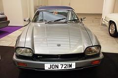 DSC_1289 (Pn Marek - 583.sk) Tags: foto brno jaguar marek autofoto xk xj220 xjrs zraz bvv autosaln galria tuleja fotogalria