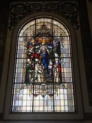 """Cartago: le couronnement de Marie <a style=""""margin-left:10px; font-size:0.8em;"""" href=""""http://www.flickr.com/photos/127723101@N04/26993412391/"""" target=""""_blank"""">@flickr</a>"""