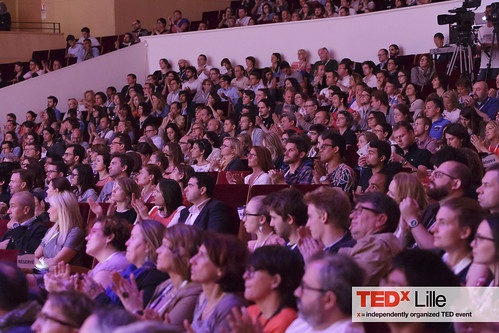 "TEDxLille 2016 • <a style=""font-size:0.8em;"" href=""http://www.flickr.com/photos/119477527@N03/27082157554/"" target=""_blank"">View on Flickr</a>"
