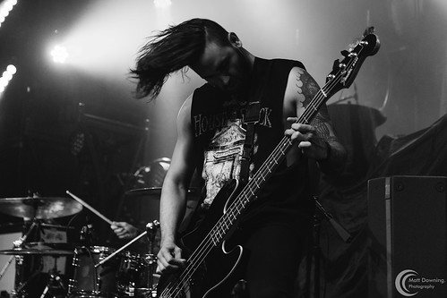 Cane Hill - May 14, 2016 - Hard Rock Hotel & Casino Sioux City