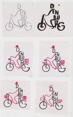 OL Velo (Ren Barth) Tags: bike bicycle illustration logo ol design sketch rad bici lettering velo fahrrad oldenburg logotype bicicletta pentel illu gestaltung skizze oldenburgoldb 1stsketches logosketch pentelbrush renbarth logolettering logoskizze