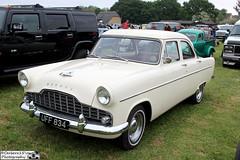 1957 Ford Zephyr MK2 (cerbera15) Tags: ford zephyr 1957 mk2