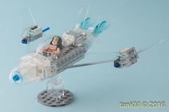 tkm-WWInvisibleJet-01 (tankm) Tags: woman wonder dc comic lego invisible jet moc