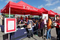 ajbaxter160528-0016 (Calgary Stampede Images) Tags: volunteers alberta calgarystampede 2016 westernheritage allanbaxter ajbaxter