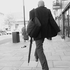 kick (E Y Mao) Tags: street leica uk bw london photography m9