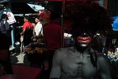 * (Sakulchai Sikitikul) Tags: street red thailand market sony voigtlander 28mm streetphotography snap songkhla hatyai a7s